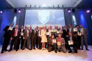 Publieksprijs in tweede editie verzekeringsawards