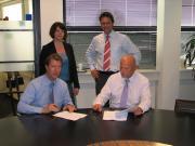AIG Europe verleent volmacht aan IAK