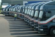 Verdubbeling diefstal Britse vrachtwagens