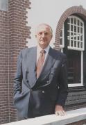 Pim van Nieuwkerk 'Lid van Verdienste' FFP