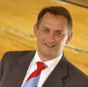 John Heller directievoorzitter Argenta Assuranties