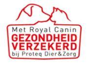 Premiekorting Proteq bij gebruik Royal Canin