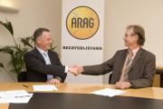 Arag stapt in opleidingsprogramma verzekeringsbranche