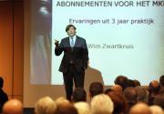 De Keyzer en Van der Poel starten volmachtbedrijf Trinitum