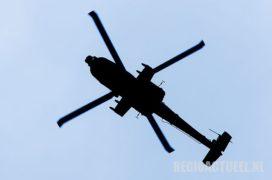 Brokkenpiloten: nasleep van het Apache-ongeval in de Betuwe