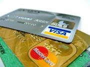 Kredietklant trekt vaker creditcard