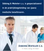 Sibbing & Wateler ontwikkelt Bestuurspakket Stafmaatschappen
