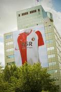ASR nog tot 2013 op Feyenoord-shirts