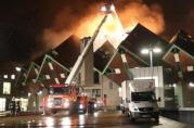 Schade theaterbrand in Helmond geschat op € 15 mln