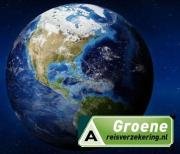 Reis- en annuleringspolis voor 'groene' toeristen