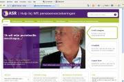 ASR komt met online marktplaats voor pensioenportefeuilles