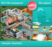 Interpolis zet Facebook-game in bij schadepreventie