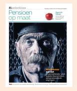 Toezicht pensioen wordt verder aangescherpt