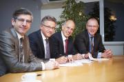 Legal en Friesland Bank samen in pensioenspaarrekening