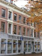 Volmacht Reaal voor Titulaer & Westerterp
