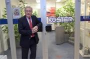 Wim Koster: spijt van lidmaatschap Adfiz