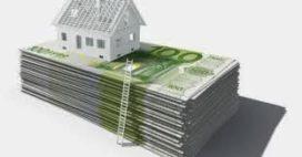 Financieel Stabiliteitscomité: maximale hypotheek moet verder omlaag