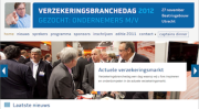 Verzekeringsbranchedag 2012