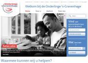 Onderlinge vernieuwt polisvoorwaarden en website