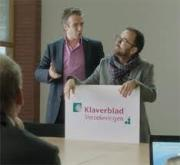 Winstgevend Klaverblad: 'Er zijn te veel verzekeraars'