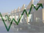Lichte krimp voor hypotheekmarkt in oktober