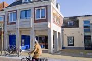 Particulier bankbedrijf Rabobank ziet winst halveren