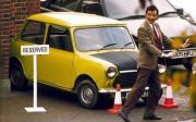 Crash Mr. Bean kost verzekeraar meer dan een miljoen