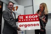 Donorhypotheek beloont eigen Koningslied met € 1.000 advieskorting