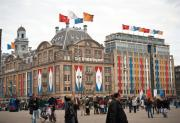 Amsterdam en VGA klaar voor inhuldiging
