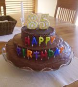 IAK viert verjaardag met leeftijdsgenoten