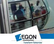 Aegon ziet geen reden om geschatte uitkeringslast Koersplan aan te passen