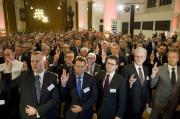 Kantoorhouders RegioBank leggen samen eed af