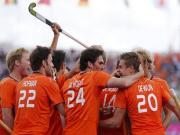 ONVZ sponsort EK Hockey op televisie