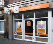 Overname Hypotheekshop door Welke rond