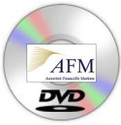 AFM past vormgeving DVD aan