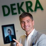 Dekra voert visuele expertise op afstand in