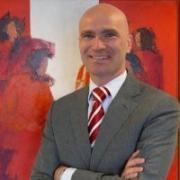Armand Baas Becking directeur DELA Intermediair