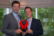 Lager wint Cobra Young Professional Award