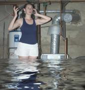 'Overstromingsdekking is wél mogelijk in een catastrofeverzekering'