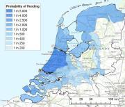 Aon heeft overstromingsrisico's in kaart gebracht