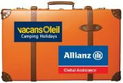 Vacansoleil start samenwerking met Allianz Global Assistance