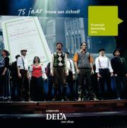 Omzet Dela vorig jaar met 8% gegroeid