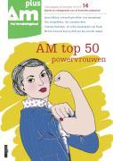 De vijftig machtigste vrouwen in verzekeringen