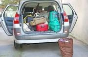 Check autoverzekering als je met kinderen op vakantie gaat