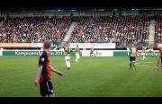 Nijmeegs GHW scoort met ludieke Vitesse-reclame