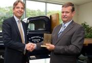 NN reikt Schadepreventieprijs 2012 uit
