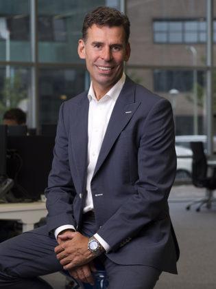Paul van der Meijs (Romeo): 'Waarom zijn we nog steeds transactiegedreven bezig?'