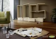 Ikea komt met eigen krediet