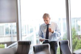 IG&H: Scherpe keuzes en lef maken kantoren succesvol