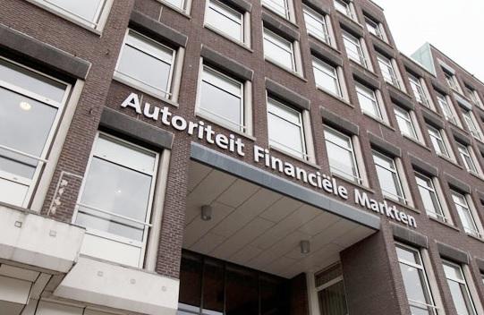 Kosten AFM-toezicht gemiddeld 5,6% omhoog